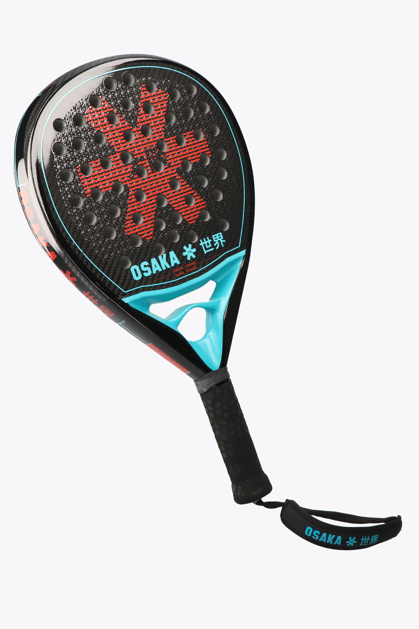12570-Pro-Tour-Power-Frame-Hard-Touch-Oxy-Red